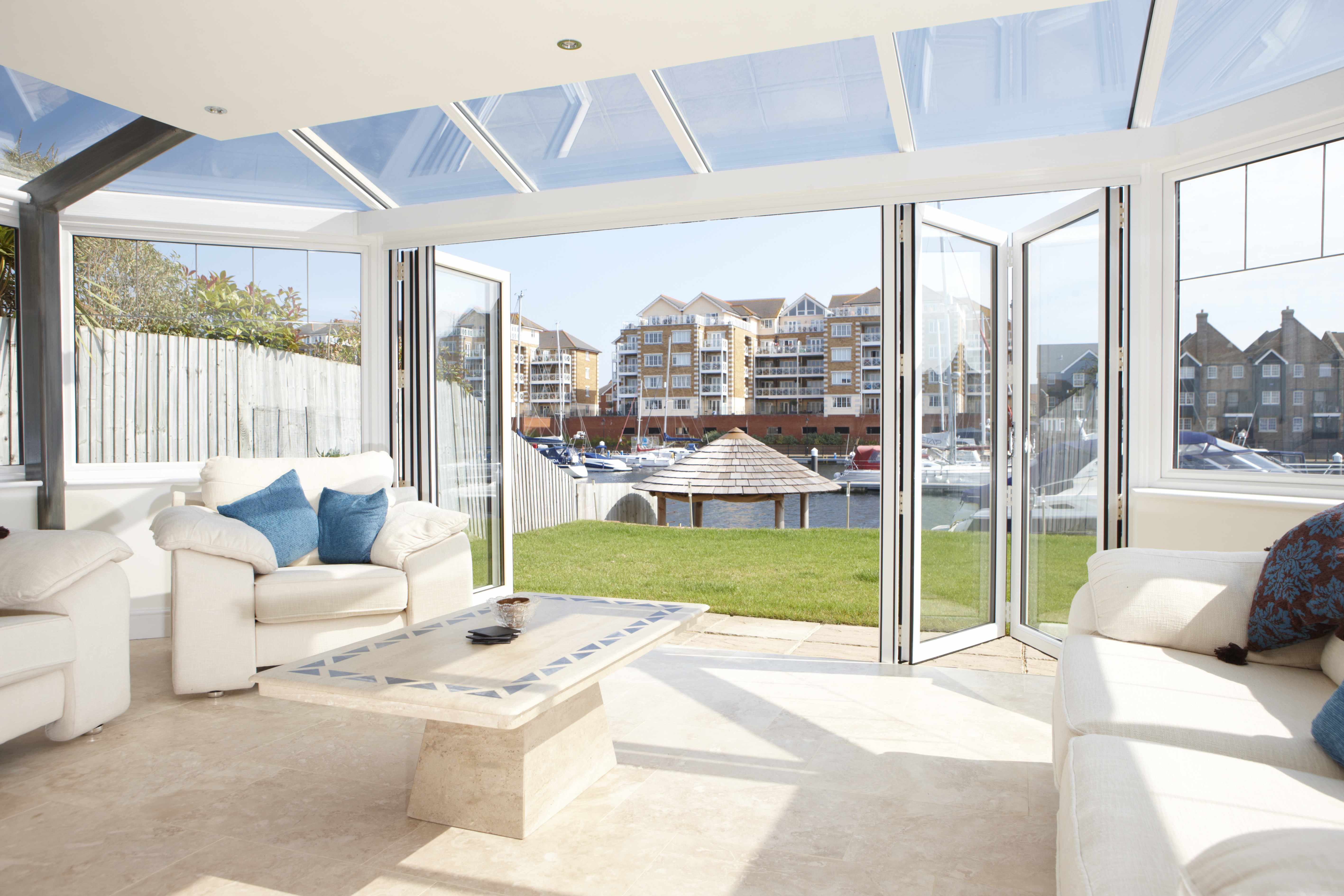 A Conservatory Is A Cost Effective And Enjoyable Way To Add Light And Space  To Your Home.